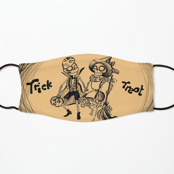 Trick or treat Kids Mask