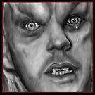 Tears of David by stevencraigart
