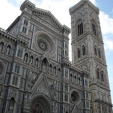 Basilica di Santa Maria del Fiore by dreamorlive