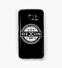 Dixon Bros. - White Version Samsung Galaxy Case/Skin