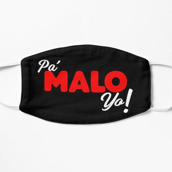 PA MALO YO - 2 -OT17 - OT2017 MEN Mascarilla