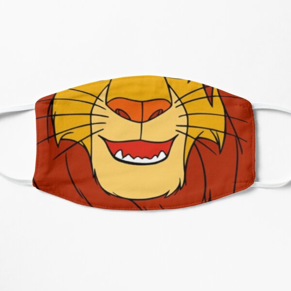 Adult Simba Face mask Mask