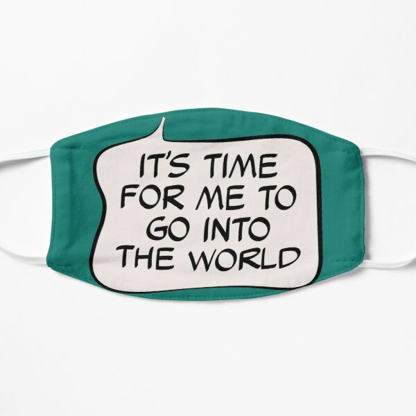 TIME! Mask