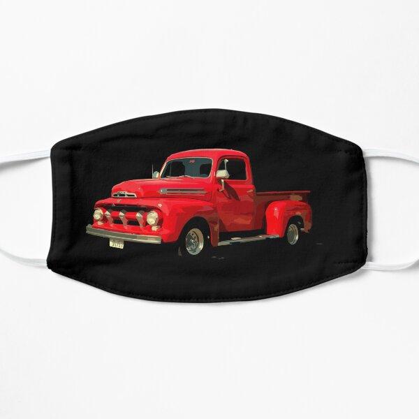 Camion Ford F1 1951 Masque sans plis