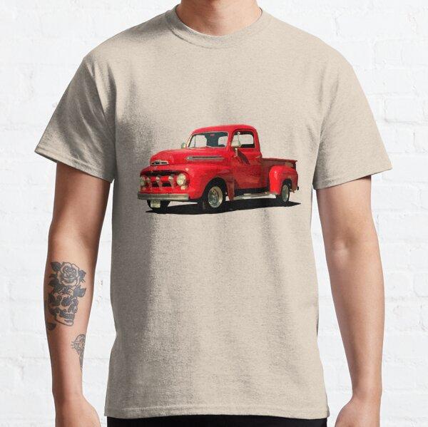 1951 Ford F1 Pickup Truck Classic T-Shirt