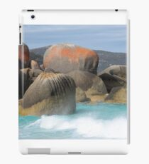 Rocks iPad Case/Skin