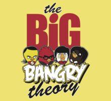 The Big Bangry Theory