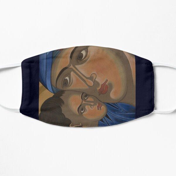 Italo Cretan Art (Moter-Love) Flat Mask