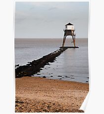 Dovercourt Lighthouse Poster