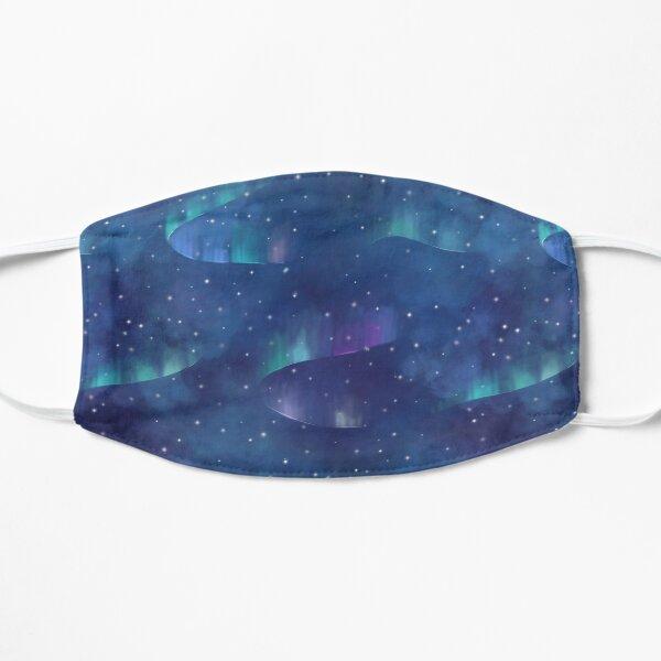 Aurora borealis Mask
