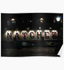 Natchez Poster