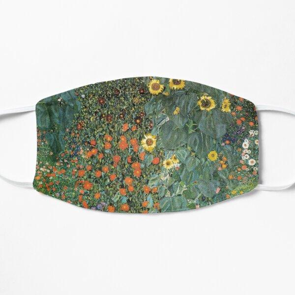 Gustav Klimt - The Sunflower Mask