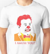 Clown Joey Unisex T-Shirt