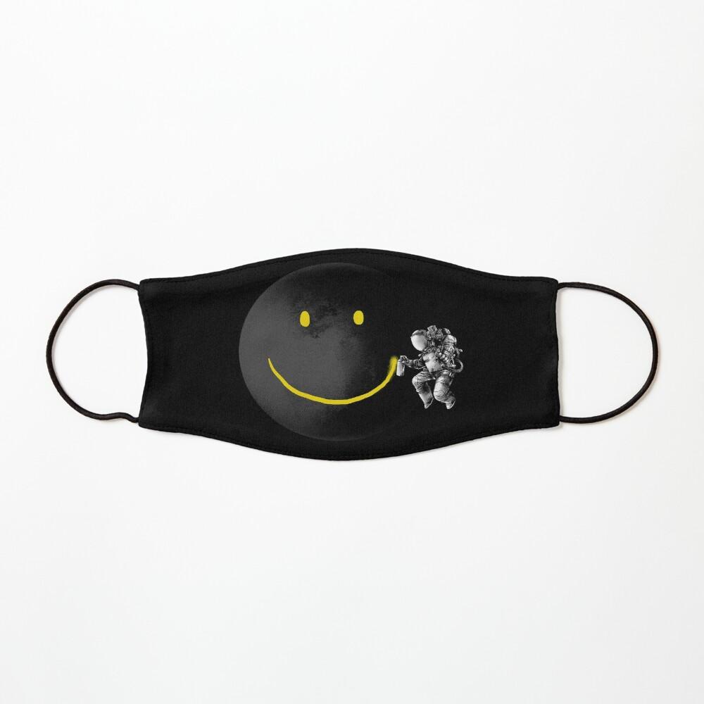 Make a Smile Mask