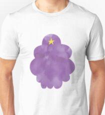Adventure Time Watercolour Lumpy Space Princess T-Shirt