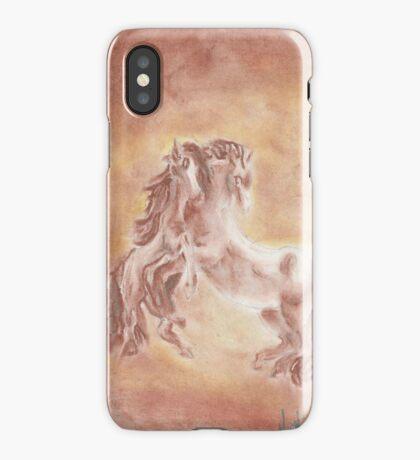 Abbraccio I phone4 iPhone Case/Skin