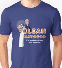 Clean Harry T-Shirt