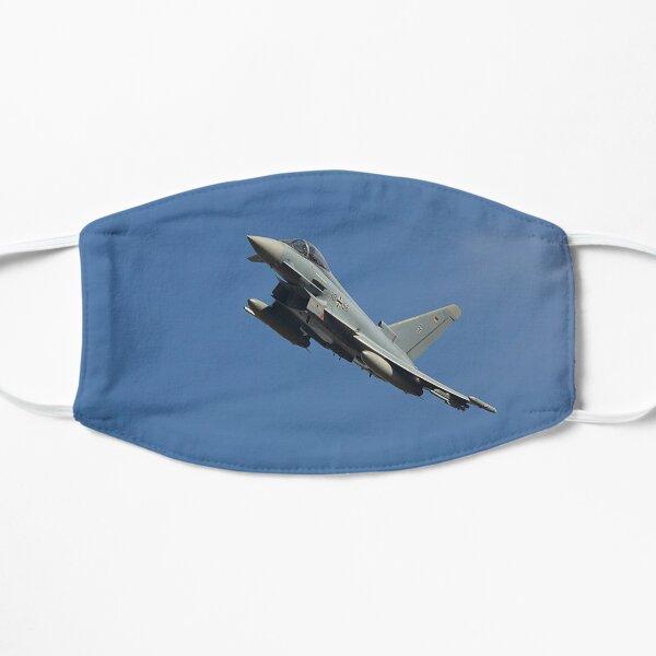 Eurofighter Typhoon aircraft flying  Flat Mask