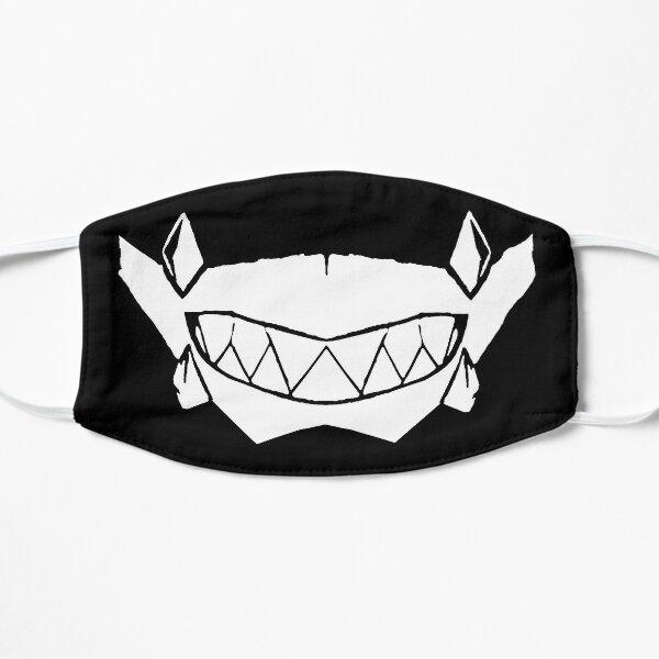 Kirishima Eijirou BNHA Flat Mask