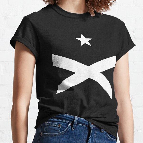 Black Flag (Santa Hermantat Catalana) Classic T-Shirt