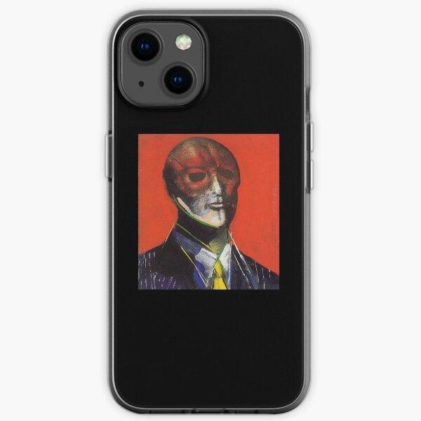 american psycho novel. iPhone Soft Case