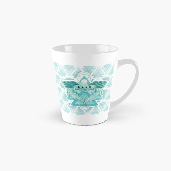 Kopie von Axolotl Lovers turquoise Tall Mug