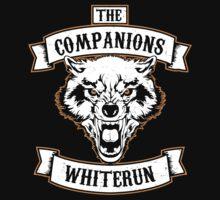 The Companions - Whiterun
