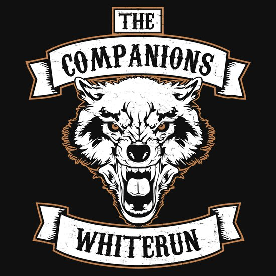 TShirtGifter presents: The Companions - Whiterun