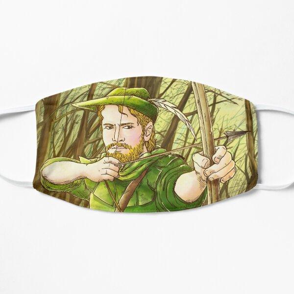 Robin Hood, The Legend Small Mask