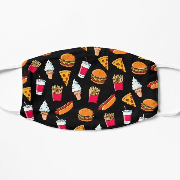 Fast food Mask