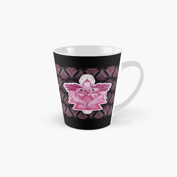 Axolotl Lovers Pink Tasse (konisch)