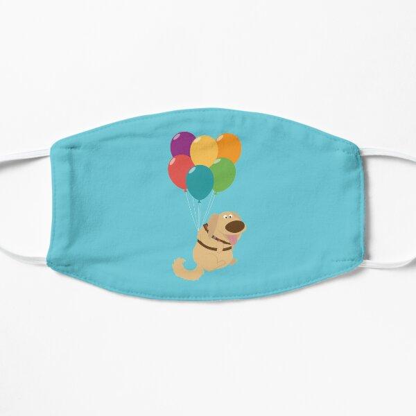 Dug Balloons Flat Mask
