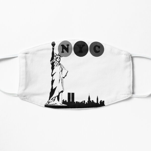 New York City Mask