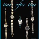 Time after time... by linmarie