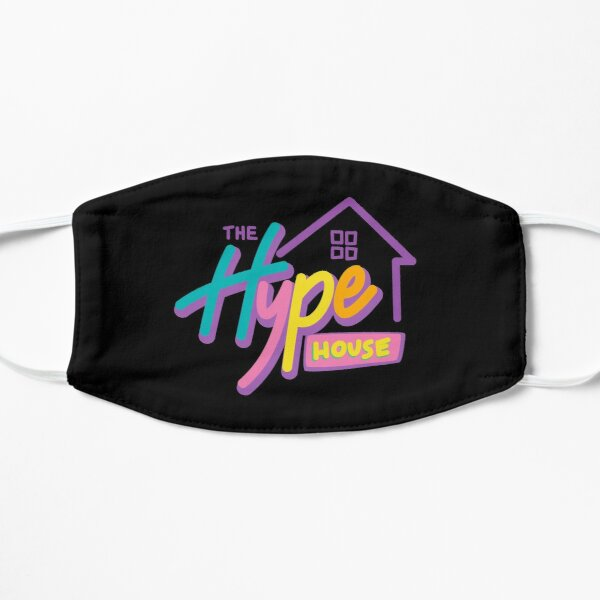 The Hype House Mask