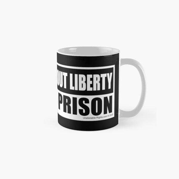 Lockdown Classic Mug
