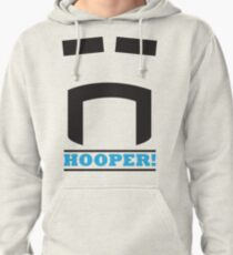 Hooper! Pullover Hoodie