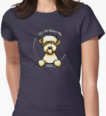 Soft Coated Wheaten Terrier IAAM T-Shirt