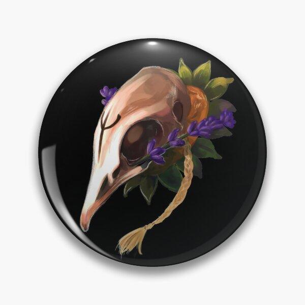 Corsage de Scylla Badge