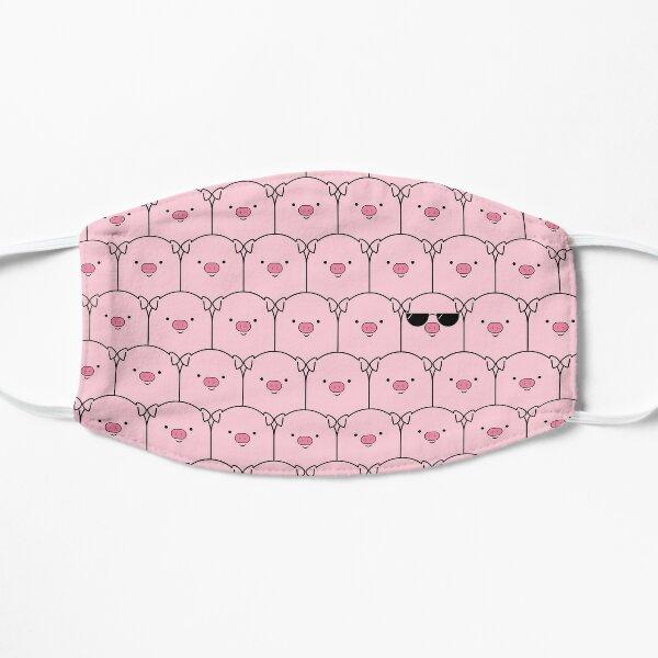 That Cool Pig Flat Mask