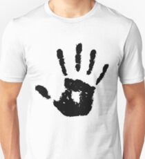 Dark Brotherhood hand Unisex T-Shirt
