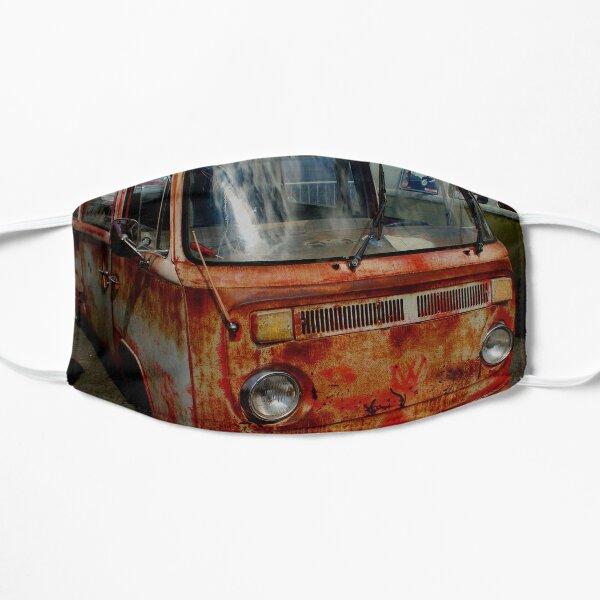 rust bucket Mask