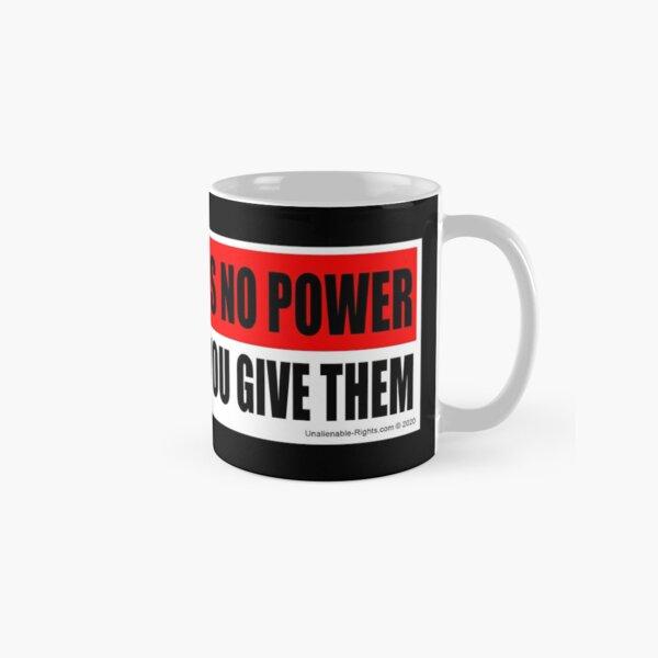 Tyrant Classic Mug