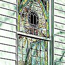God's Window by Mechelep