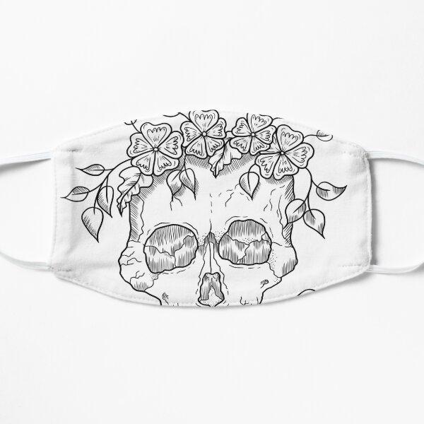 Virgo Flat Mask