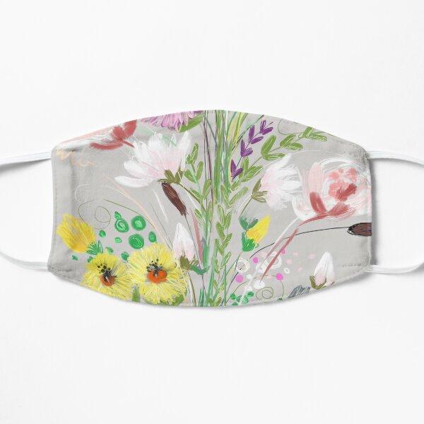 Grey Garden Selection  Mask