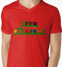 Feed Everyone T-Shirt