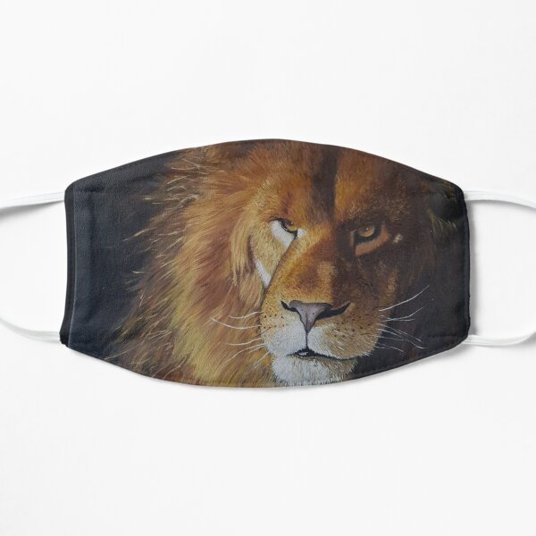 Lion Masque