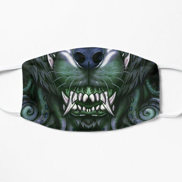 Eldritch werewolf Mask