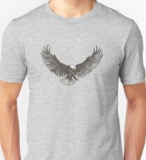Eagle swoop Unisex T-Shirt